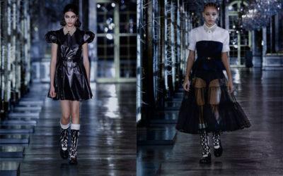 Paris Fashion Week F / W 2021/22: Dior