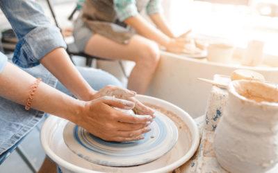 Art et Industrie céramique