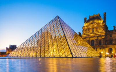 Paris:  The Global Epicenter of Opportunities