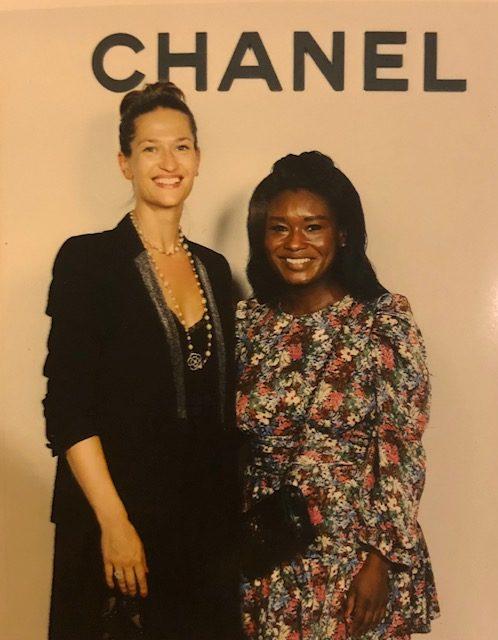 La Fête des Vendanges de l'Avenue Montaigne : Une Soirée avec Chanel