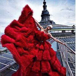 Vogue Paris fête ses 100 ans au Palais Galliera